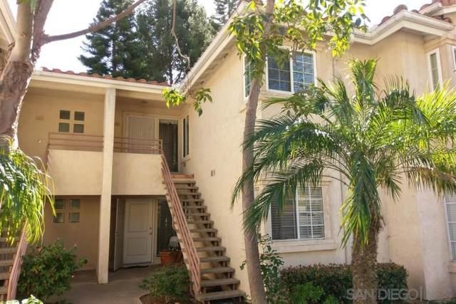 4850 Bella Pacific Row #258, San Diego, CA 92109 (#210026973) :: Rubino Real Estate
