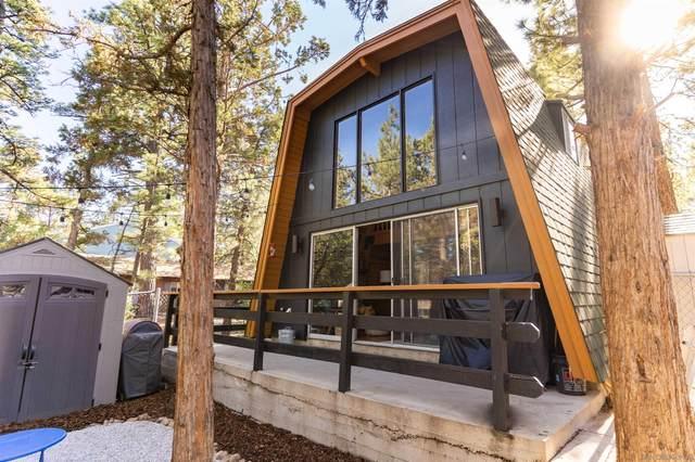 603 Pine Ln, Sugarloaf, CA 92386 (#210026981) :: Keller Williams - Triolo Realty Group