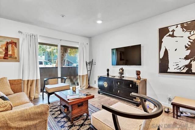 4041 Oakcrest #101, San Diego, CA 92105 (#210026984) :: Neuman & Neuman Real Estate Inc.
