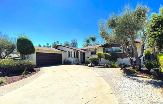 5680 Severin, La Mesa, CA 91942 (#210026986) :: Carrie Filla & Associates