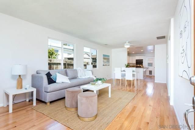 2915 Ulric St., San Diego, CA 92111 (#210026988) :: Rubino Real Estate