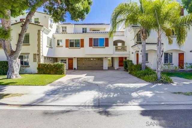 1807 Grand Avenue, San Diego, CA 92109 (#210026997) :: Rubino Real Estate