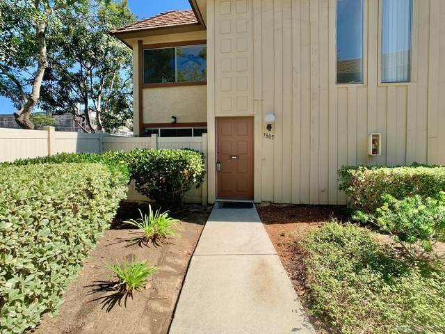 7805 Starling Drive, San Diego, CA 92123 (#210027024) :: Rubino Real Estate