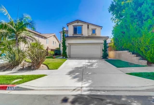 5171 Mariner Dr, San Diego, CA 92154 (#210027031) :: Rubino Real Estate