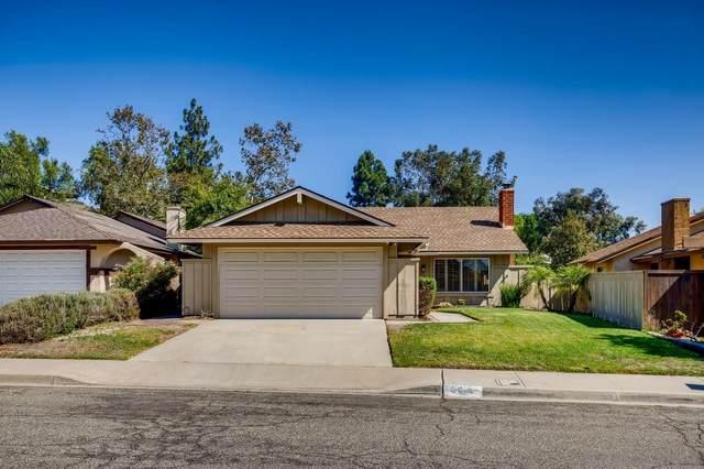 408 Sunridge Pl, Escondido, CA 92026 (#210027034) :: Rubino Real Estate