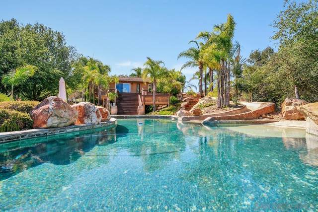 30250 Anthony Hollow, Valley Center, CA 92082 (#210027051) :: Carrie Filla & Associates
