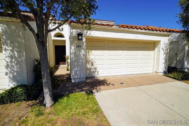 4814 Tinasa Way, San Diego, CA 92124 (#210027056) :: Keller Williams - Triolo Realty Group