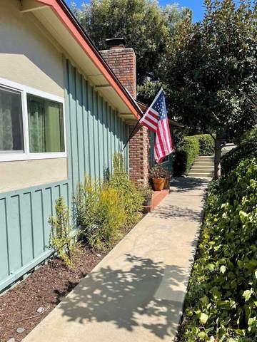 4005 Apore Street, La Mesa, CA 91941 (#210027063) :: Neuman & Neuman Real Estate Inc.