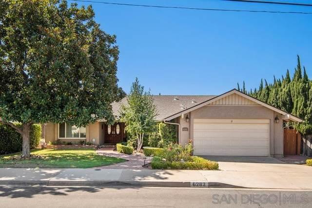 6282 Lake Leven Dr, San Diego, CA 92119 (#210027067) :: Neuman & Neuman Real Estate Inc.