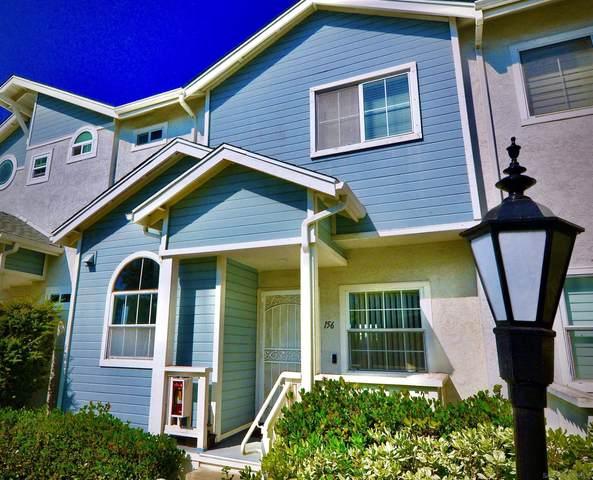 9920 Scripps Vista Way #156, San Diego, CA 92131 (#210027076) :: The Todd Team Realtors