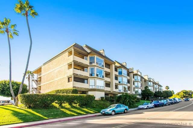 2930 Cowley Way #311, San Diego, CA 92117 (#210027090) :: Neuman & Neuman Real Estate Inc.