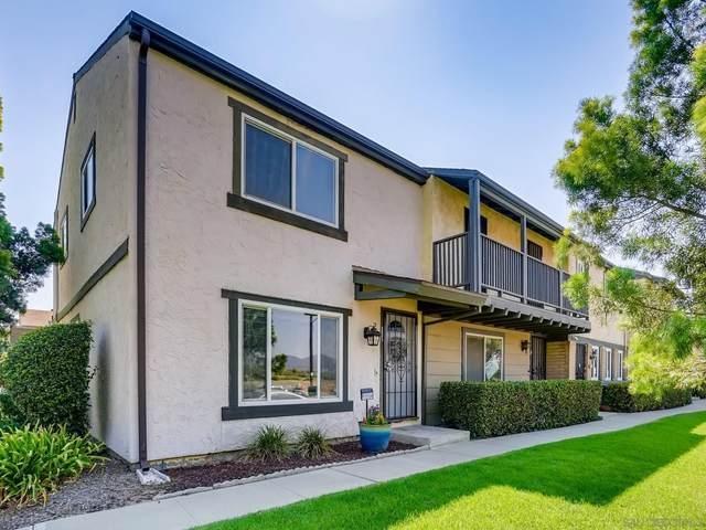 9555 Cottonwood Ave. A, Santee, CA 92071 (#210027101) :: Neuman & Neuman Real Estate Inc.