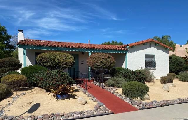 4804 Biona Drive, San Diego, CA 92116 (#210027106) :: Keller Williams - Triolo Realty Group