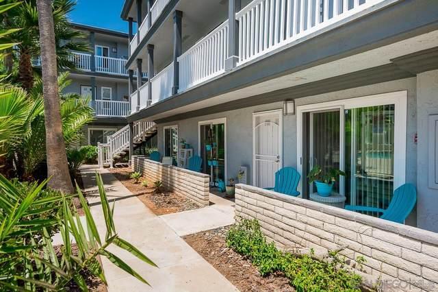 1111 Seacoast Dr #7, Imperial Beach, CA 91932 (#210027108) :: Neuman & Neuman Real Estate Inc.