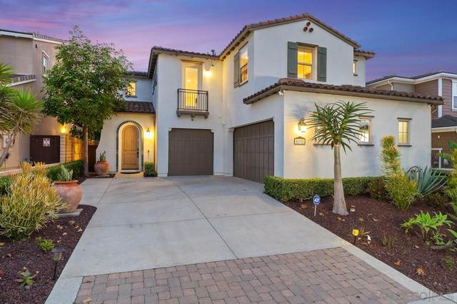 6191 Valerian Vista, San Diego, CA 92130 (#210027151) :: Neuman & Neuman Real Estate Inc.