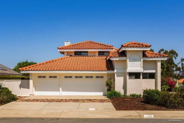 10655 Lakecrest Pt, San Diego, CA 92131 (#210027157) :: The Todd Team Realtors