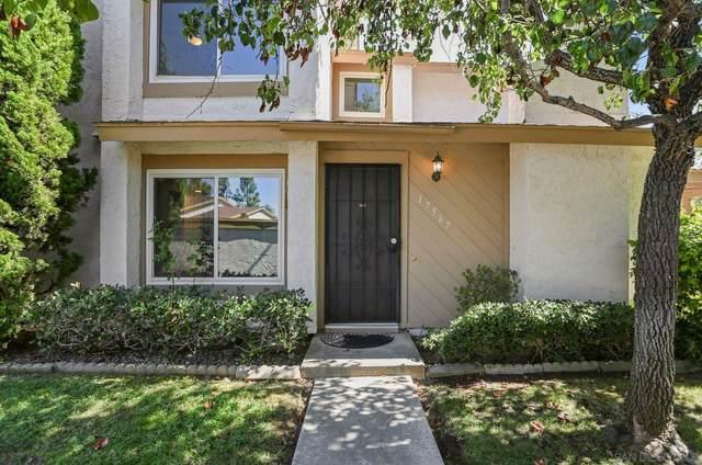 17567 Caminito Heno, San Diego, CA 92127 (#210027180) :: Zember Realty Group