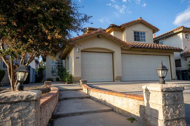 322 Valleytree Pl, Escondido, CA 92026 (#210027204) :: Zember Realty Group