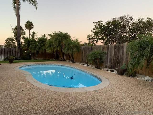 4035 Paducah Drive, San Diego, CA 92117 (#210027222) :: Neuman & Neuman Real Estate Inc.