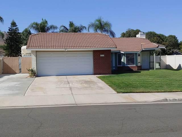 3110 Wickham Dr, Riverside, CA 92503 (#210027251) :: Neuman & Neuman Real Estate Inc.