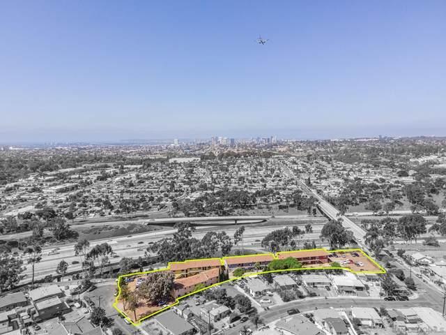 4335-39 Hilltop Dr, San Diego, CA 92102 (#210027258) :: Neuman & Neuman Real Estate Inc.