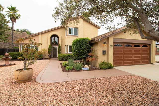 11052 Picaza Place, San Diego, CA 92127 (#210027272) :: Zember Realty Group