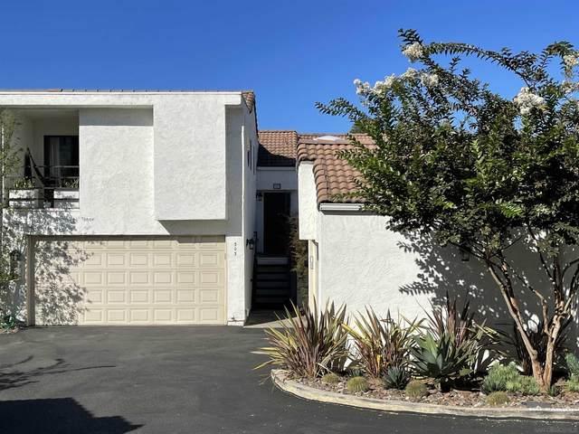 303 Crocus Court, Leucadia, CA 92024 (#210027278) :: Neuman & Neuman Real Estate Inc.