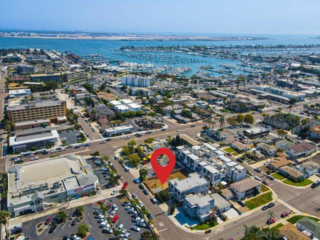 3027 Keats St X, San Diego, CA 92106 (#210027289) :: The Todd Team Realtors