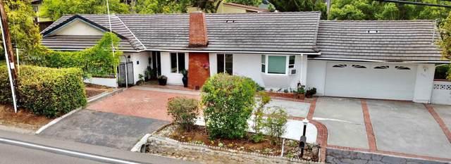 9341 Lemon Ave, La Mesa, CA 91941 (#210027295) :: Neuman & Neuman Real Estate Inc.