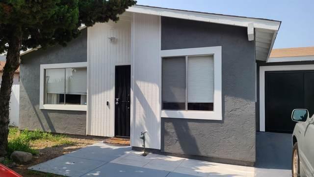 268 Securidad St, Oceanside, CA 92057 (#210027296) :: Zember Realty Group