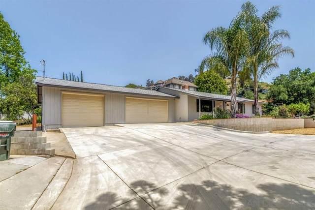 26421 Crescendo, Escondido, CA 92026 (#210027301) :: Windermere Homes & Estates