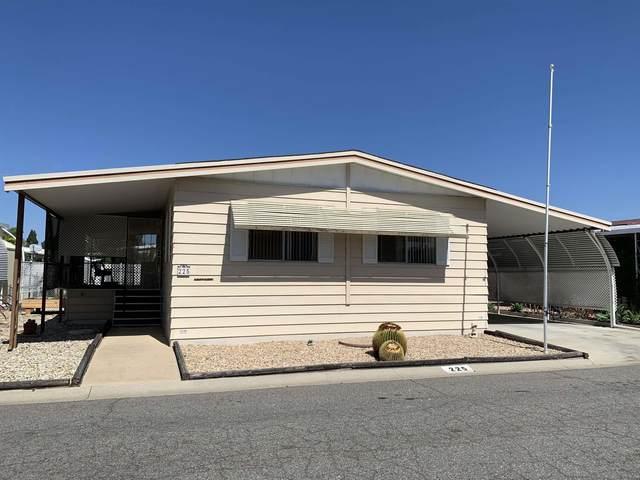 200 N El Camino Real #225, Oceanside, CA 92058 (#210027306) :: Zember Realty Group