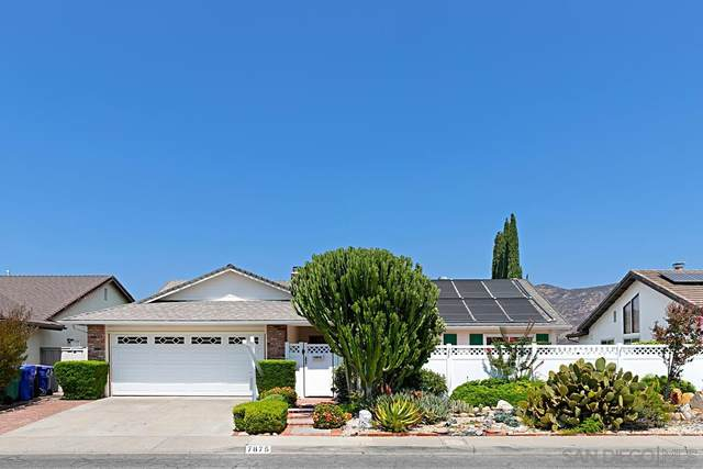 7875 Hemingway Ave, San Diego, CA 92120 (#210027314) :: Rubino Real Estate