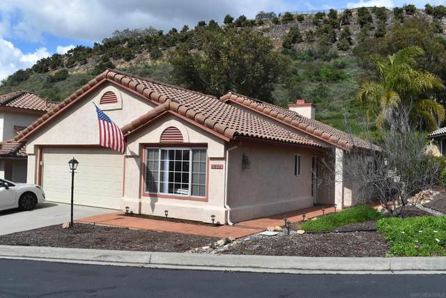 1856 Loreto Gln, Escondido, CA 92027 (#210027315) :: Zember Realty Group
