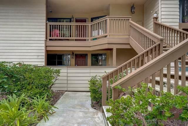 12510 Carmel Creek Rd #187, San Diego, CA 92130 (#210027329) :: Keller Williams - Triolo Realty Group