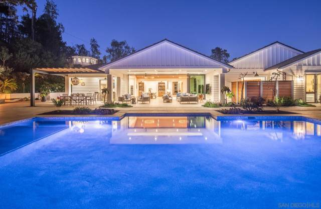 4808 Sunny Acres Ln, Del Mar, CA 92014 (#210027345) :: Keller Williams - Triolo Realty Group