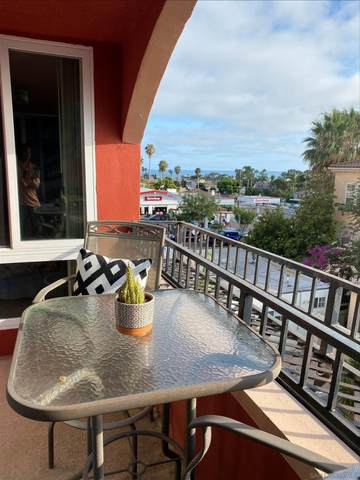 840 Turquoise #211, San Diego, CA 92109 (#210027363) :: Keller Williams - Triolo Realty Group