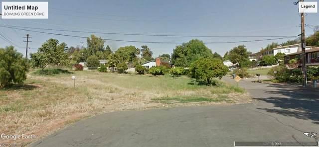 8897 Bowling Green Drive #1, La Mesa, CA 91941 (#210027365) :: Neuman & Neuman Real Estate Inc.