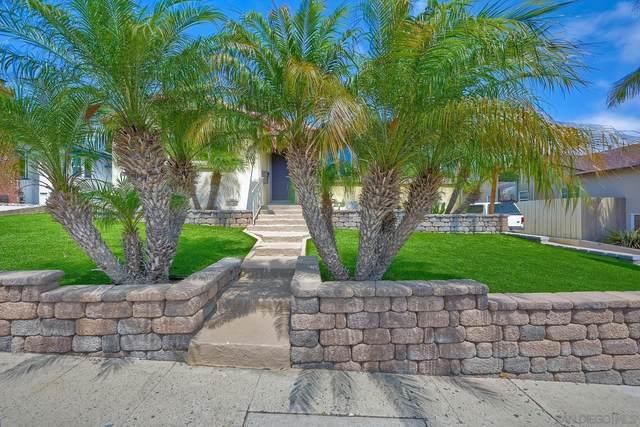 3072 Madrid St, San Diego, CA 92110 (#210027366) :: Neuman & Neuman Real Estate Inc.