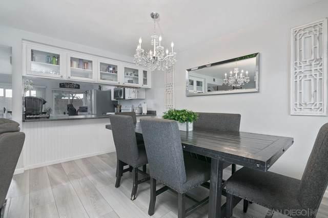 12741 Laurel St Unit 83 #83, Lakeside, CA 92040 (#210027372) :: Neuman & Neuman Real Estate Inc.