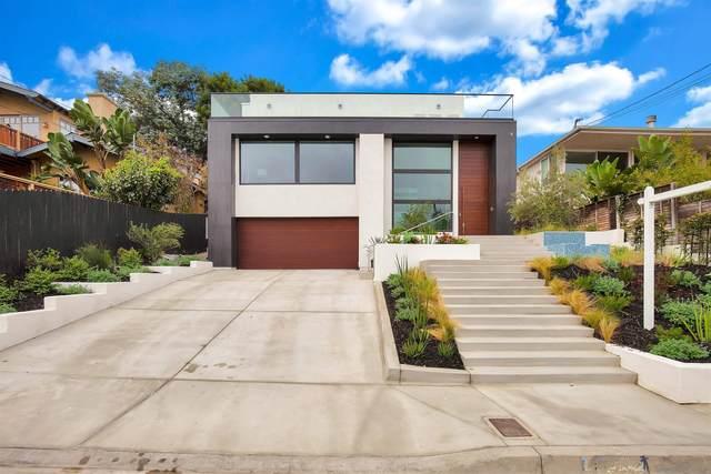1730 Malden St, San Diego, CA 92109 (#210027374) :: Keller Williams - Triolo Realty Group