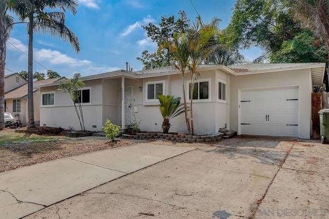 3266 Fairway Dr, La Mesa, CA 91941 (#210027376) :: Neuman & Neuman Real Estate Inc.