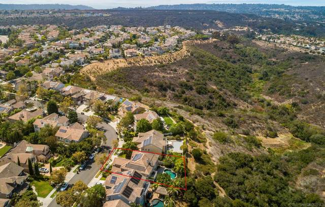 10762 Spur Point Court, San Diego, CA 92130 (#210027410) :: Keller Williams - Triolo Realty Group