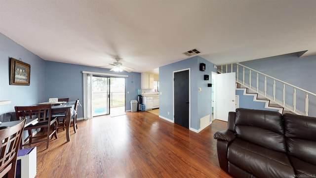 635 13th St #29, San Diego, CA 92154 (#210027416) :: Windermere Homes & Estates