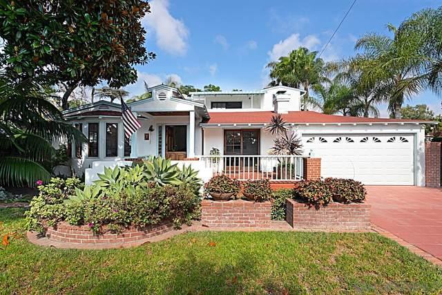2992 Elmwood St, Carlsbad, CA 92008 (#210027438) :: Rubino Real Estate