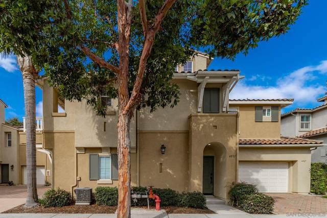 4031 Peninsula Dr, Carlsbad, CA 92010 (#210027613) :: Neuman & Neuman Real Estate Inc.