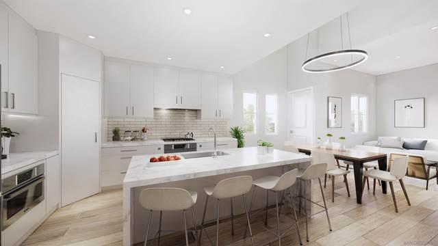 111 Edgeburt Drive, Encinitas, CA 92024 (#210027692) :: PURE Real Estate Group