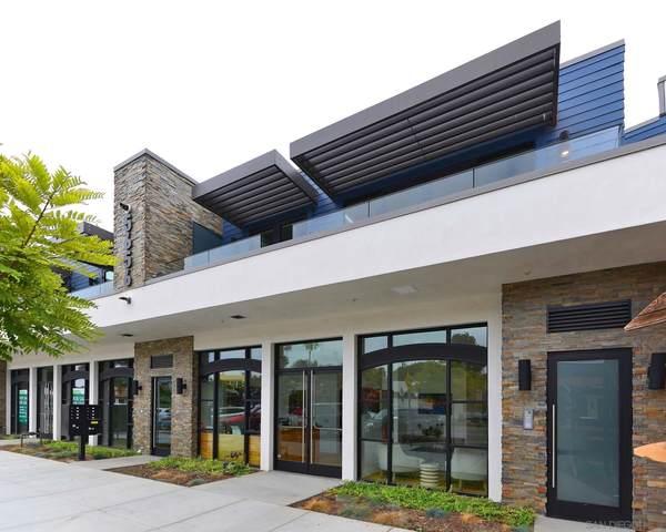 5656 La Jolla Blvd #2, La Jolla, CA 92037 (#210027744) :: Dannecker & Associates