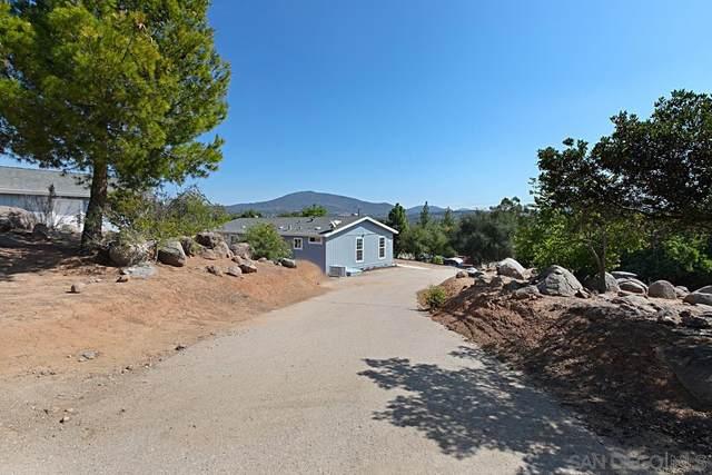 1064 Ranchito Vis, Alpine, CA 91901 (#210027771) :: PURE Real Estate Group