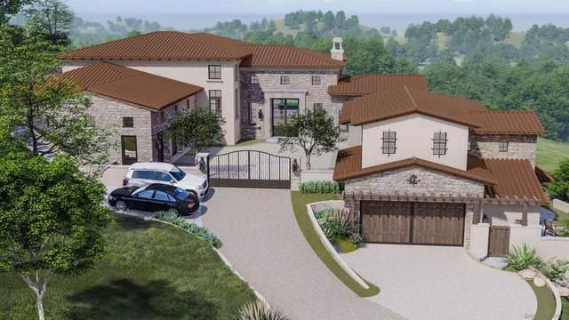 7847 Sendero Angelica, San Diego, CA 92127 (#210027775) :: Windermere Homes & Estates